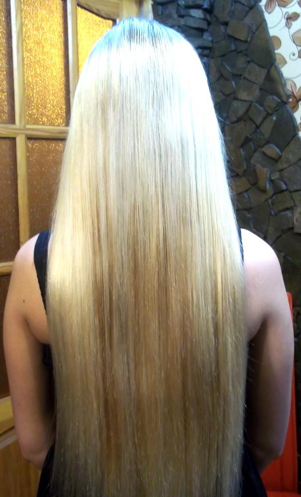 Натуральные волосы тольятти