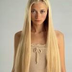 Наращивание волос в Харькове в июле и августе – прядь Сваровски в подарок. Акция!