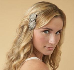 Заколки для волос - популярный женский аксессуар